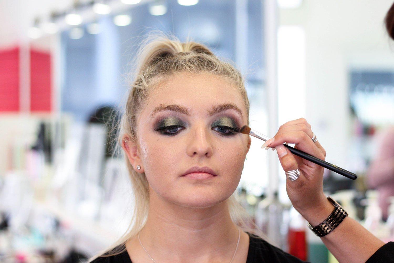 kent makeup academy