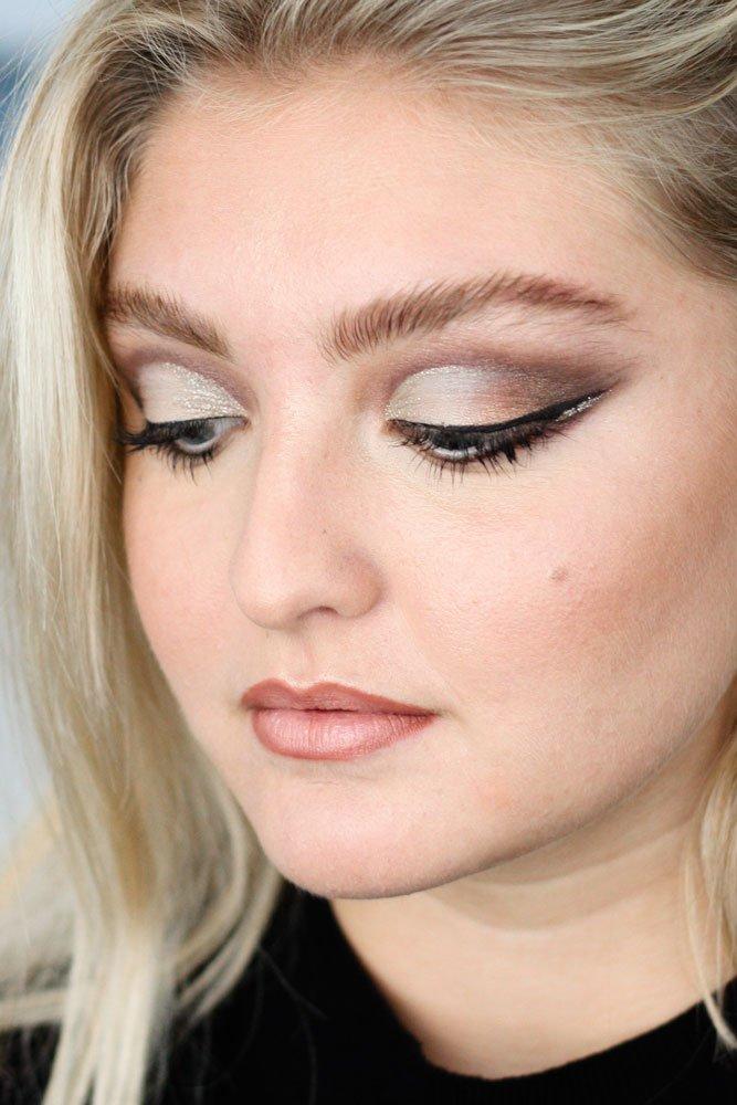 makeup academy demos