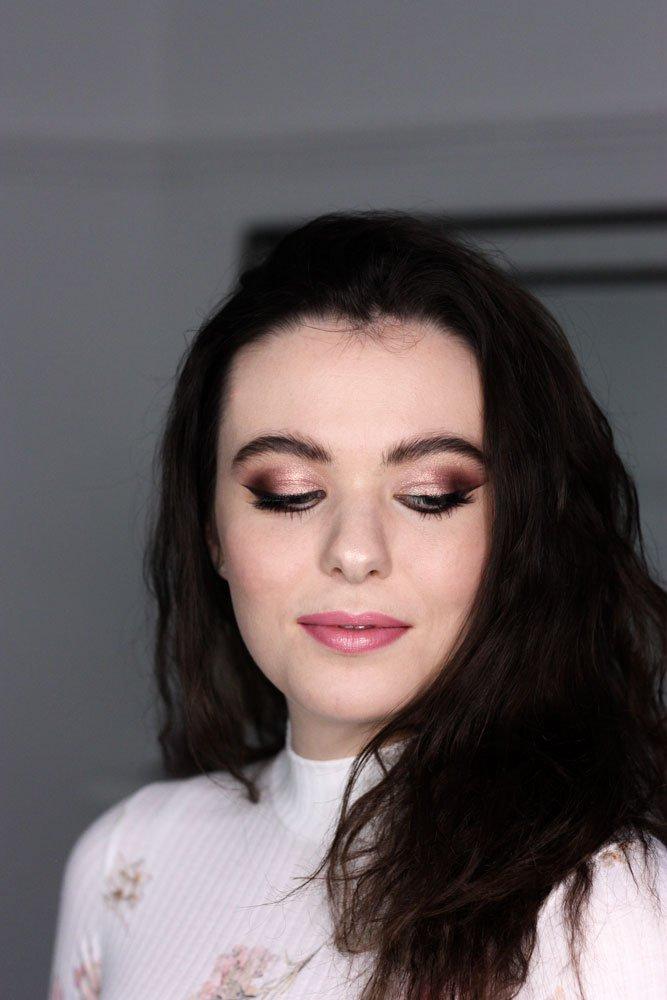 Lucy Jayne Makeup Academy demos