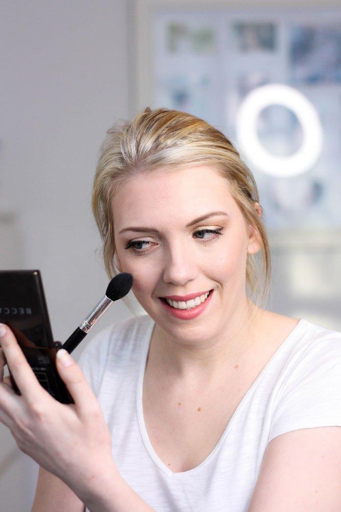 personal makeup masterclass