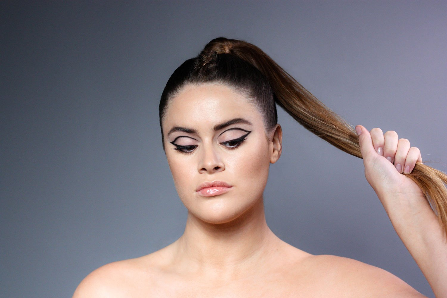 makeup photography at the lucy jayne makeup academy