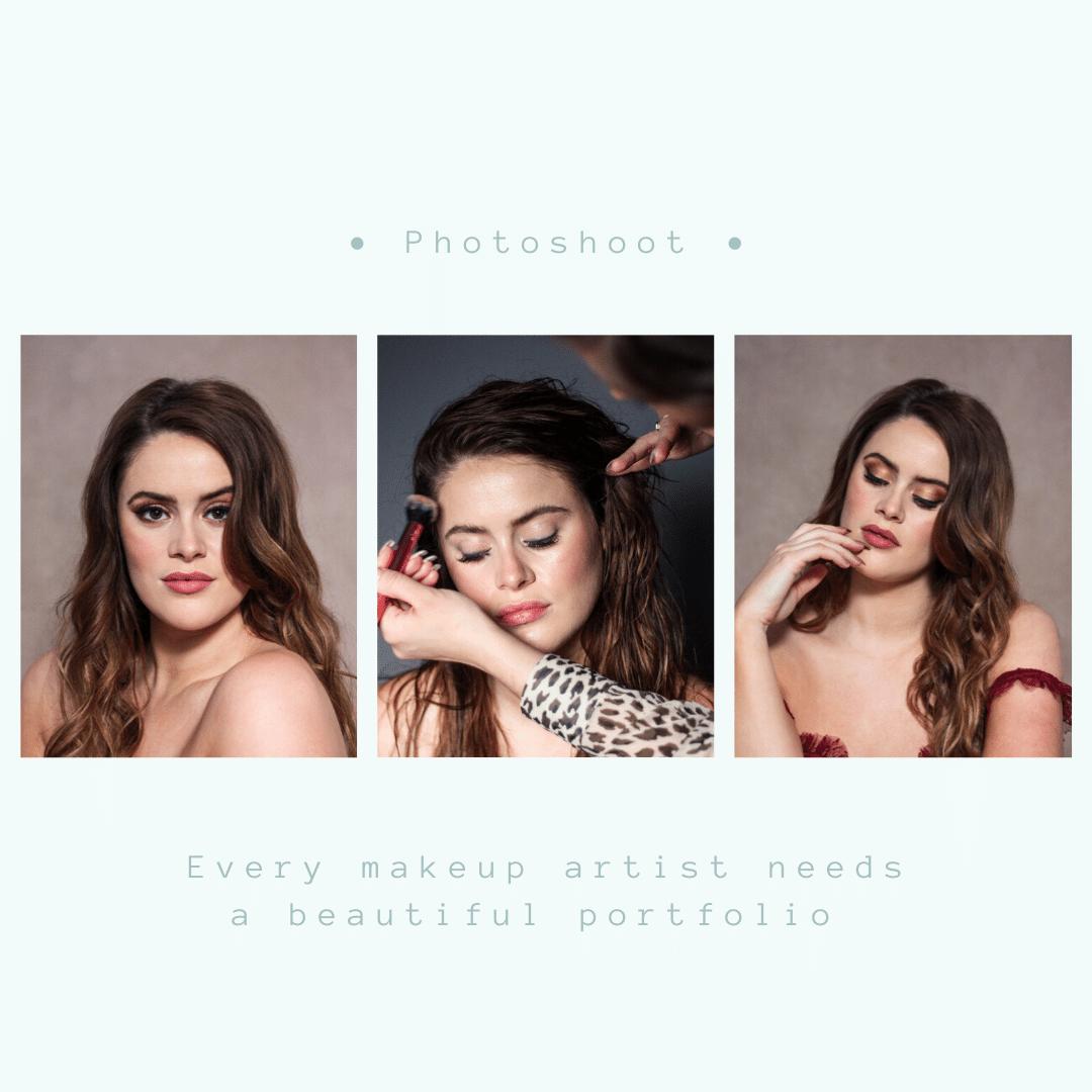 1-2-1 student photoshoot masterclass