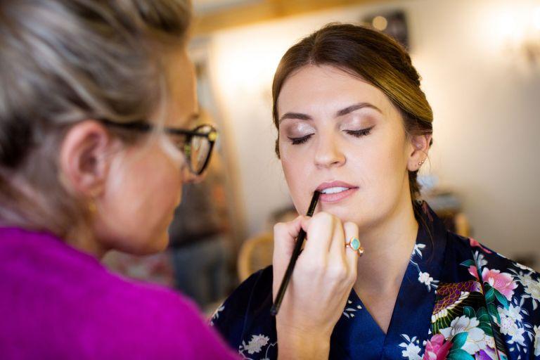 makeup academy in kent