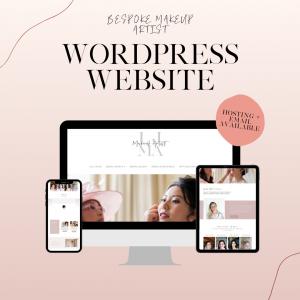 wedding website designer in Kent