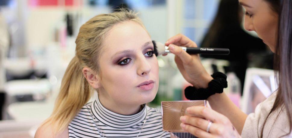 1-2-1 ultimate bridal makeup masterclass